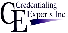 Credentialing Experts